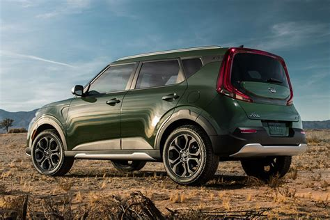 Kia X Line 2020 by 2020 Kia Soul Color Options Friendly Kia
