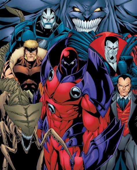 excalibur | Onslaught marvel, Personajes de marvel, Marvel ...