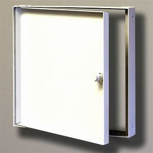 Cad ceiling or wall access doors for Tiled access panels bathroom