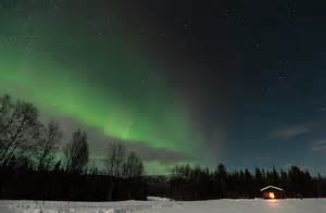 Aurora Lights by Northern Landscape Photography