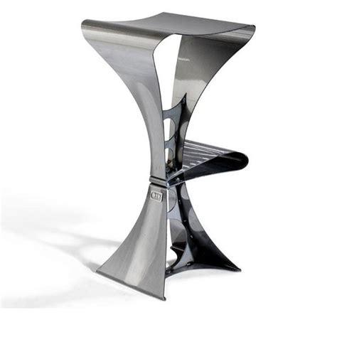 tabouret de bar design spline