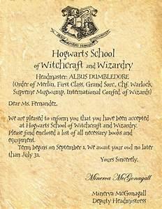 hogwarts letter of acceptance letters font With personalized hogwarts acceptance letter template