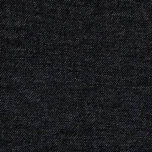 Telio Bailey Knit Black - Discount Designer Fabric