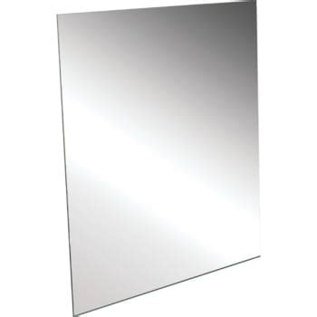 Replacement Mirror For Medicine Cabinet by Zenith Replacement Sliding Mirror Door For 700l Steel