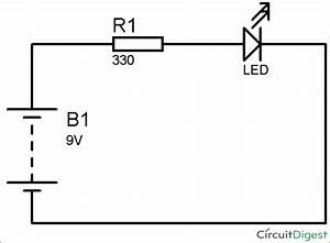 Pin De Circuit Digest En Electronic Circuits