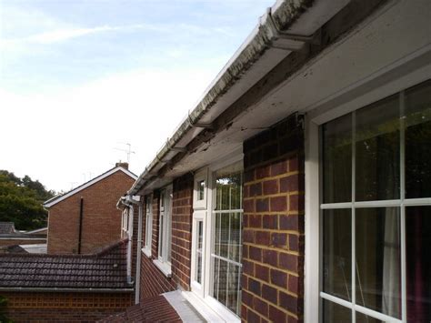 roofing fascia soffits  guttering