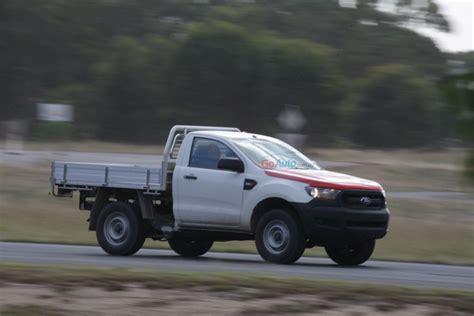 ranger ranger net ford 2016 ranger exclusive wheelbase ford ranger revealed goauto
