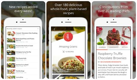 essential apps  cooking  great meal  iphone