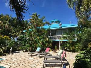 Beach House with Private Pool & Dock: 2 BR Vacation House ...