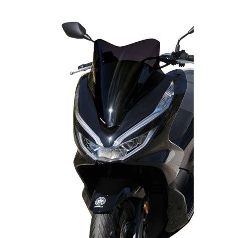 Pcx 2018 Abs by Ermax Honda Pcx 125 150 Abs 2018 2019 Sport Windscreen