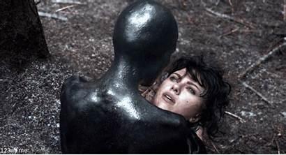 Skin Under Movies Aliens Laura Female Luring