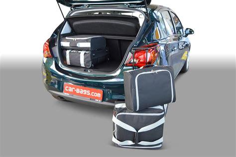 opel corsa   present  car bags travel bags cabrio