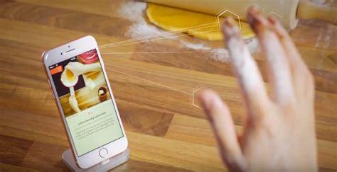 appli cuisine cette application de cuisine se contrôle à distance pour