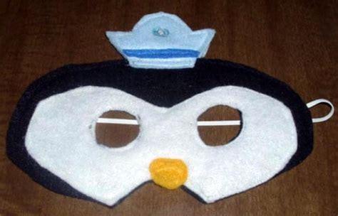 immedium news  octonauts crafty felt masks