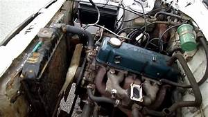 How To Fix Your Carburetor Nissan 1400 Bakkie Example