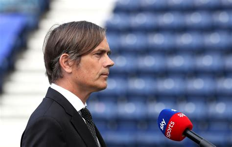 """Cocu: """"It's Important Our Young Players Enjoy These ..."""