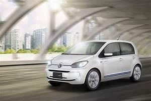 Volkswagen Hybride Rechargeable : volkswagen twin up la citadine hybride diesel rechargeable ~ Melissatoandfro.com Idées de Décoration