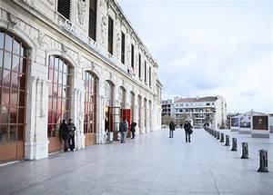 Gare En Mouvement Marseille : marseille saint charles gares connexions ~ Dailycaller-alerts.com Idées de Décoration