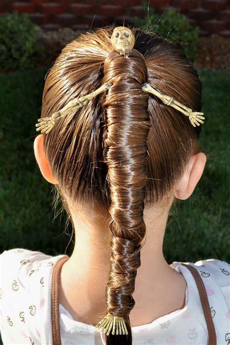 peinados extravagantes  el  del peinado loco