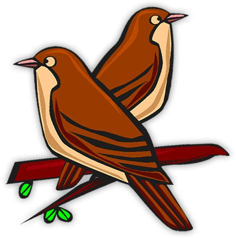 Clipart Bird Free Bird Clipart Large Images