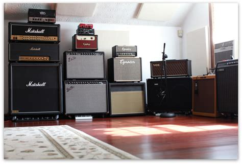 Rich Mccoy's Studio (2012) Photo Gallery