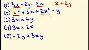 Diagram Algebra