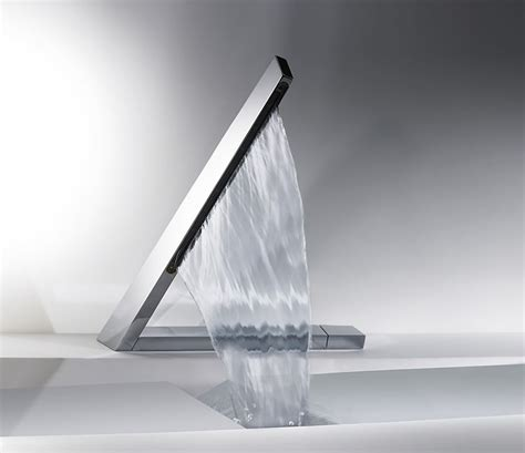 Hansa Kitchen Faucet by Hansa Hansalatrava Electronic Faucet Design Is This
