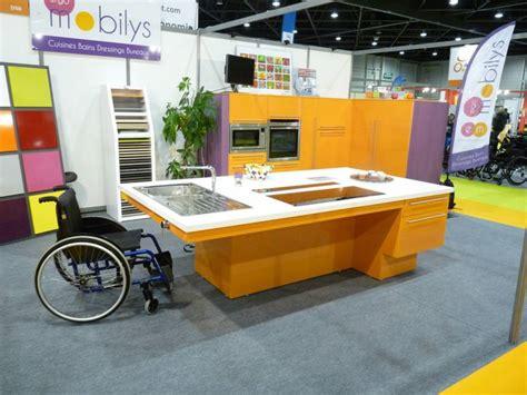 au bureau aix les bains cuisines et salle de bains pour personnes handicapées ergo