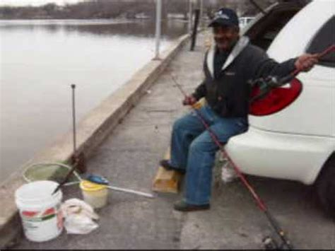 Cedar Lake Indiana Boat Launch by Fishing At Cedar Lake Indiana By Tomeperuser Youtube
