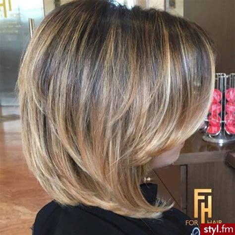 fryzury rozpuszczone wlosy fryzury krotkie na  dzien proste rozpuszczone forhair
