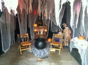 Halloween Cubicle Decorating Ideas by Halloween Home Amp Garage Decorations Smart Garage