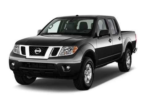 2013 Nissan Frontier Review, Ratings, Specs, Prices, And