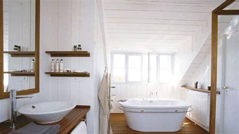 salle de bain lambris d 233 co pvc salle de bain