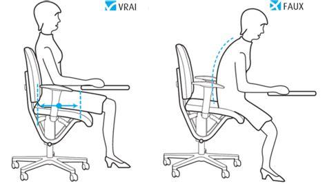 coussin ergonomique pour chaise de bureau les bonnes habitudes 1 jeunes sportifs
