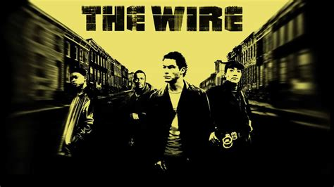 series like the wire on netflix what s on netflix