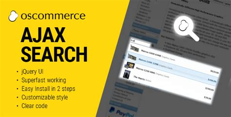 Oscommerce Nulled