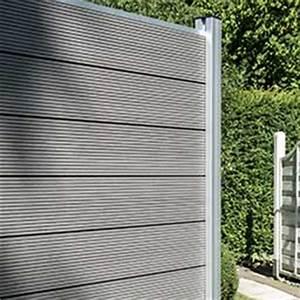 Sichtschutz Garten 2 Meter Hoch : dauerhafter sichtschutz f r balkon terrasse garten ~ Bigdaddyawards.com Haus und Dekorationen