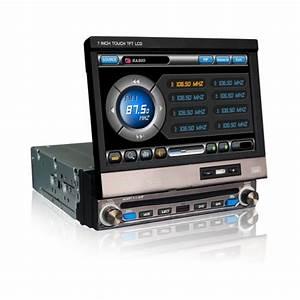 Autoradio 1 Din Ecran : autoradio gps 1 din ipod tnt pip ecran tactile 7 hd 800 480 ~ Medecine-chirurgie-esthetiques.com Avis de Voitures