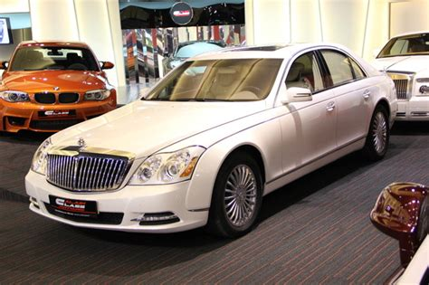 maybach car 2012 2012 maybach 57 sedan