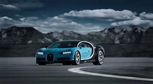 2018 Bugatti Chiron HD Wallpaper - AutosDrive.Info
