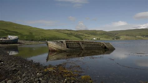 Old Wooden Boat Video by Old Wooden Boat Broken Footage Page 4 Stock Clips