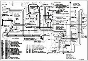 Rewiring 84 Chevy Truck Fuse Box  Wire  Auto Wiring Diagram