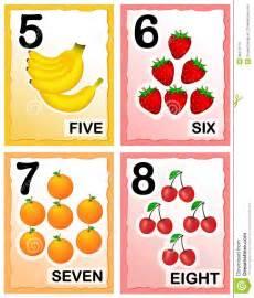 Toddler Number Learning Printables