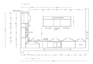average size kitchen island view topic sunshinet 39 s build garden pics home renovation building forum