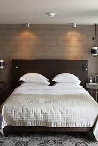 décoration chambre adulte taupe marron Deco Pinterest Taupe, Photos et Déco