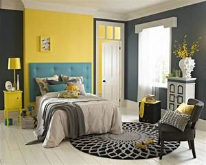 Colour scheme ideas for bedrooms paint colors for for Interior design bedroom wall color schemes video