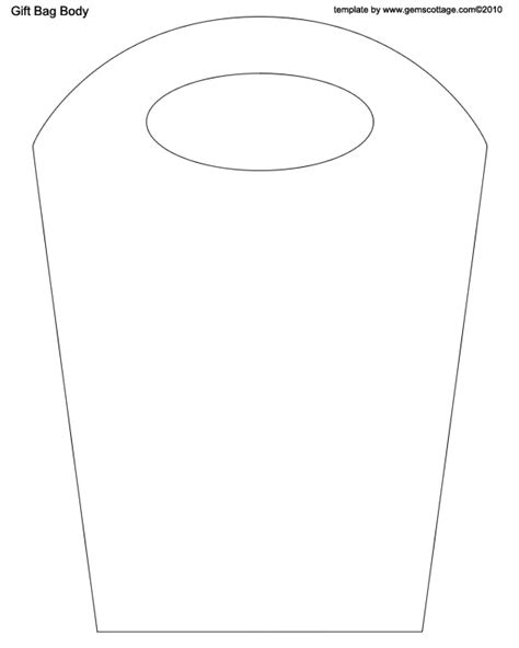 paperbag template 13 templates for goodie bags images free printable gift bag template goodie bag tag template