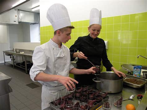 formation cap cuisine centre de formation cap cuisine nantes
