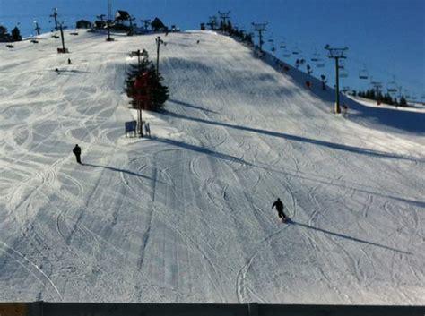 pine knob ski michigan skier dies of injuries sustained in crash