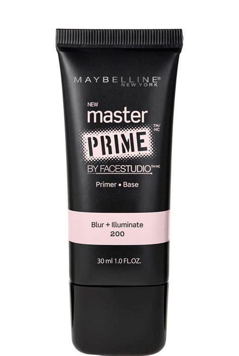 face studio master prime makeup primer maybelline